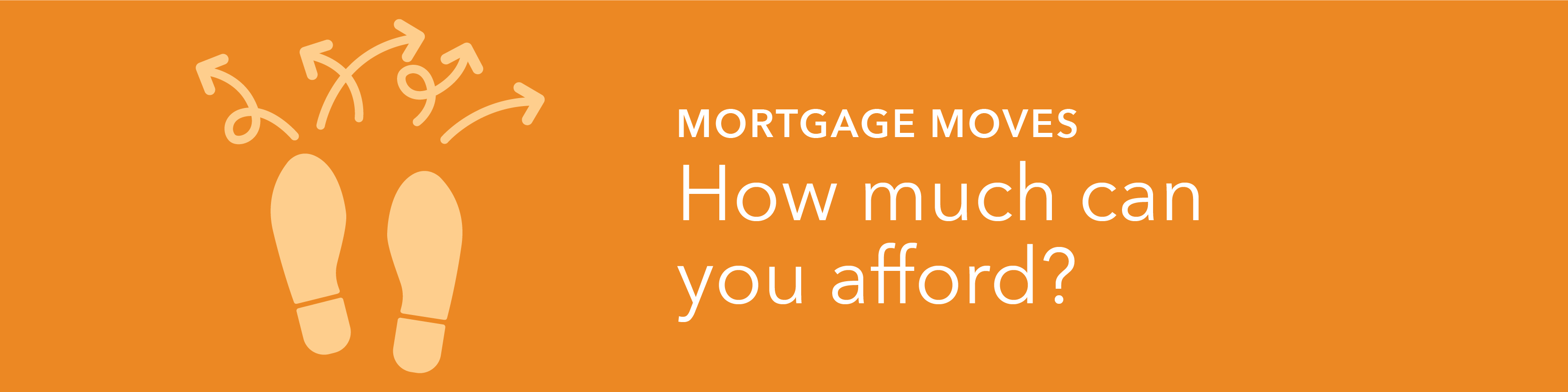 Mortgage moves how much can you afford world class for How much to earn to buy a house