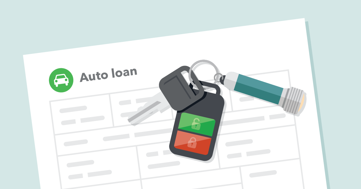 Auto Loans Consumer Financial Protection Bureau