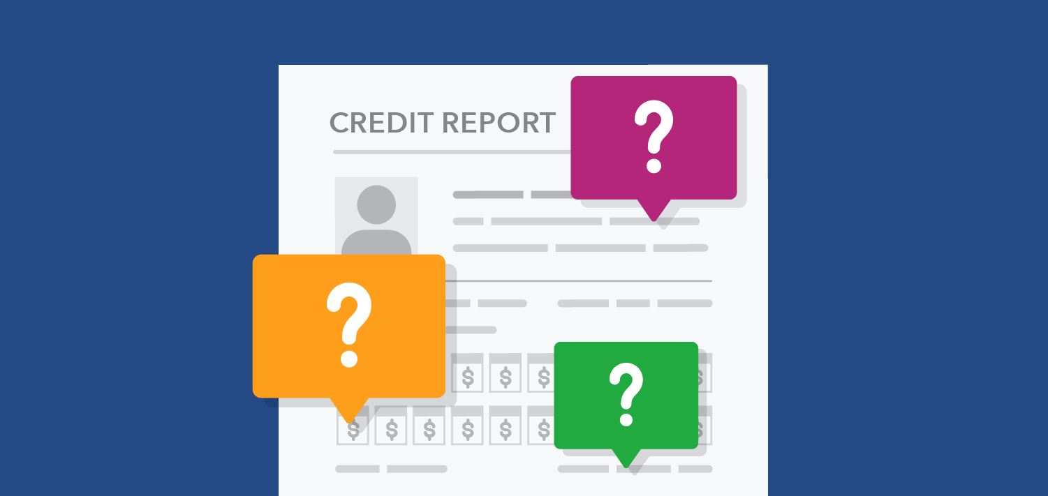 Ask CFPB credit report questions