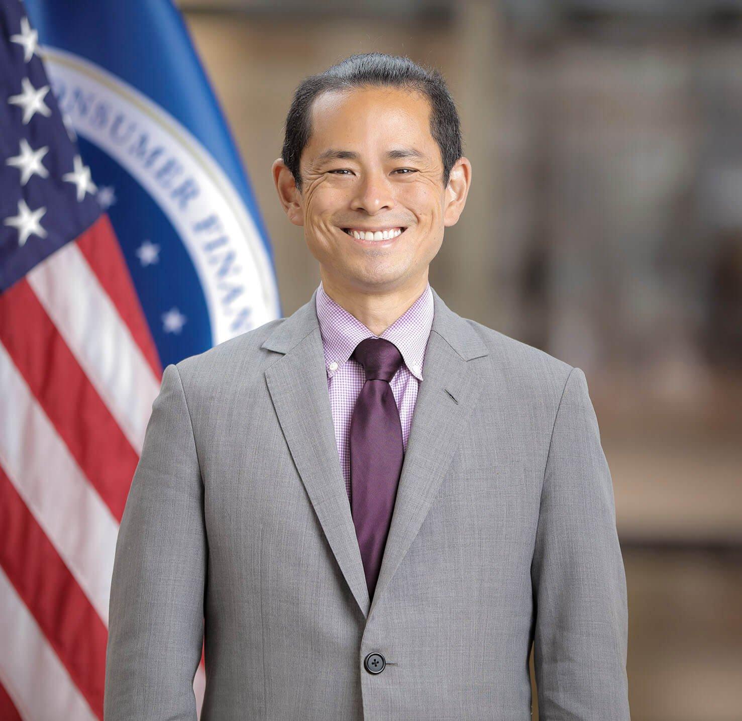 Dave Uejio