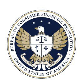 Consumer Financial Protection Bureau seal