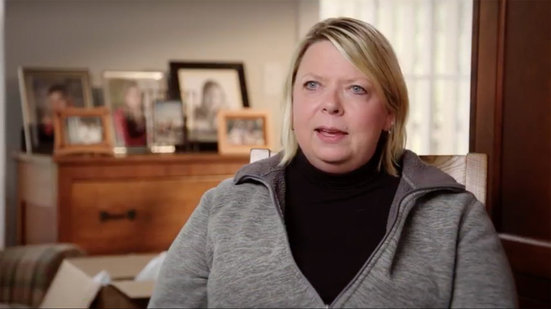 Watch the video to see one homebuyer's story about how the Buying a House tools helped her.